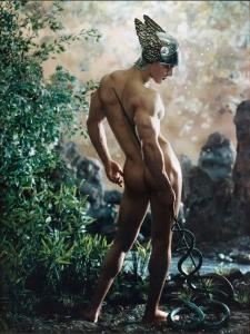"""exposición """"El hombre al desnudo"""""""